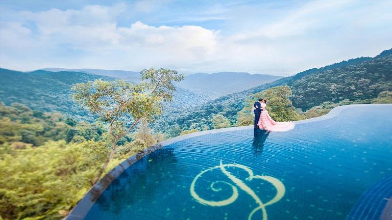 Kết quả hình ảnh cho Homestay Belvedere Resort
